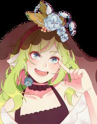 CM: Jasmine by natsuseiro