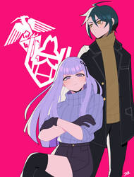[DR] detective queen | detective prince