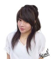 Namfon Portrait by munlyne