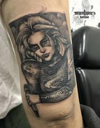 Gaga 01 by munlyne