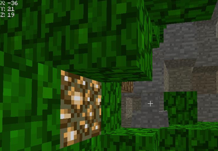 скачать скин маскировки для Minecraft - фото 3