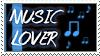 Music Lover by BobOfTibia