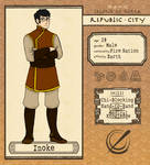 Republic City: Inoke
