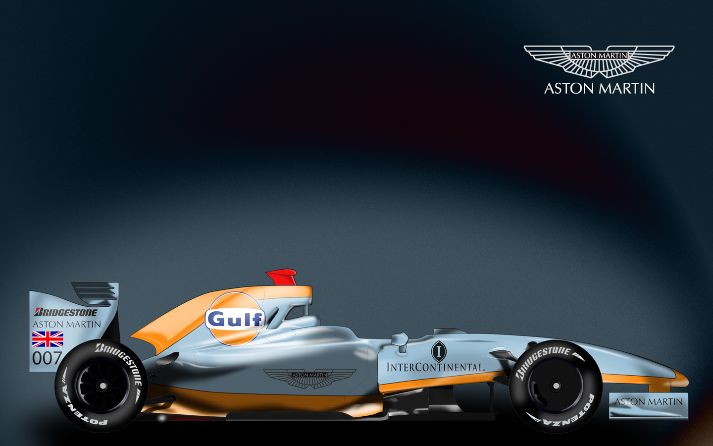 Prodrive aston martin decides it doesn 39 t want to join f1