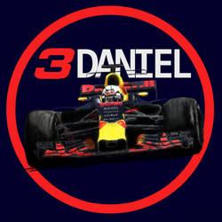 Daniel3 by ShinjiRHCP
