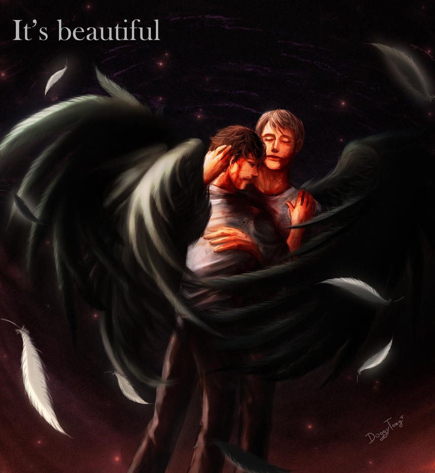 It's beautiful by DoggyTong