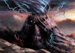 The Air Colossus Chaos