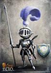 Knight Unsung Hero