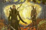 Guardians of the Hidden Path