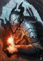 Dread Champion by LyntonLevengood