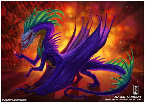 Joker Dragon