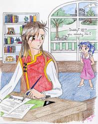 Question -- by Hayai-Akurei