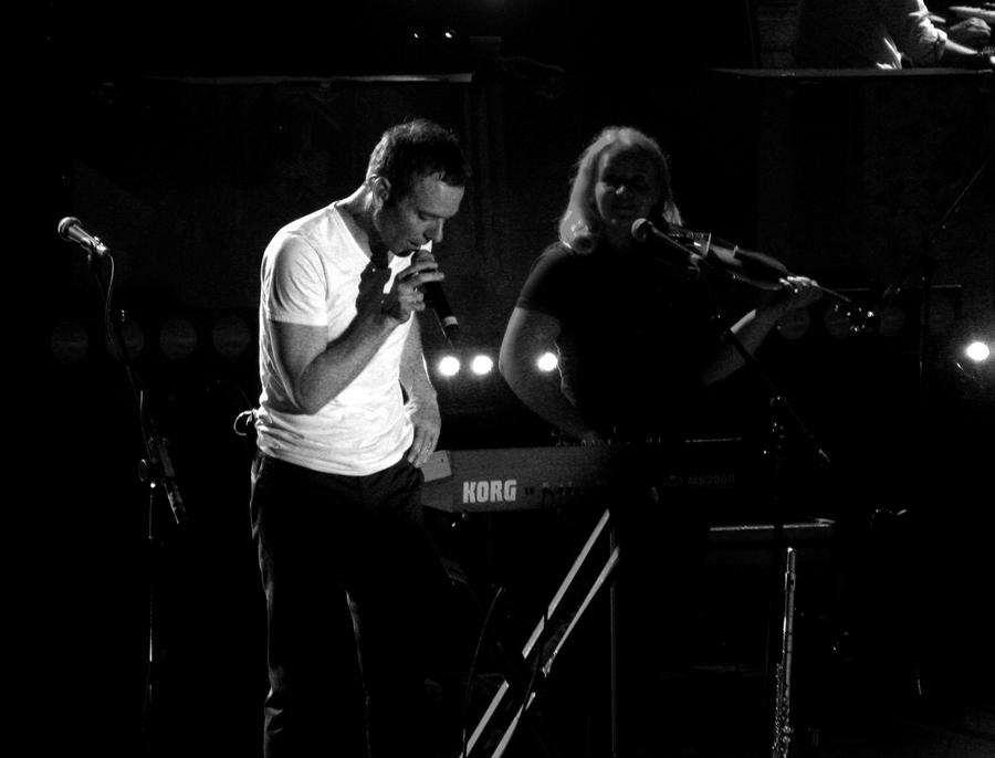Belle + Sebastian 9 by drwhofreak