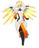 Mercy by Jinxiko