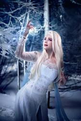 Elsa Frozen 2 - Show Yourself