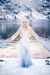 Frozen 2 - Elsa - Show yourself