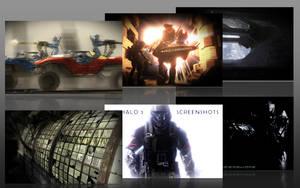 I Heart Halo 3 Screenshots