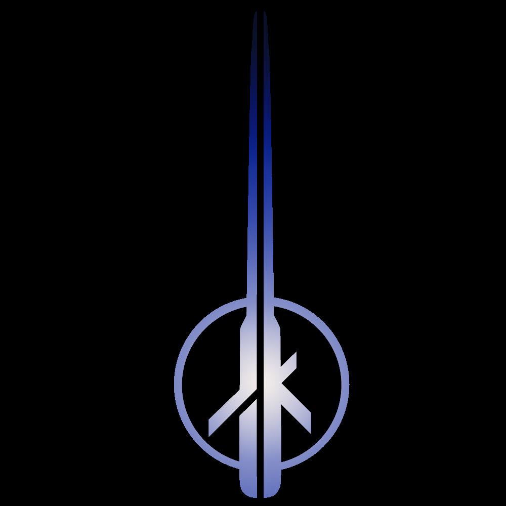 Jedi Knight Ensignia by Halcylon