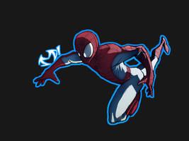 Spider-Man by JoeMDavis