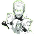 Adam Heads