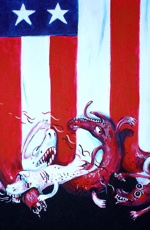 flag monsters by reeerp