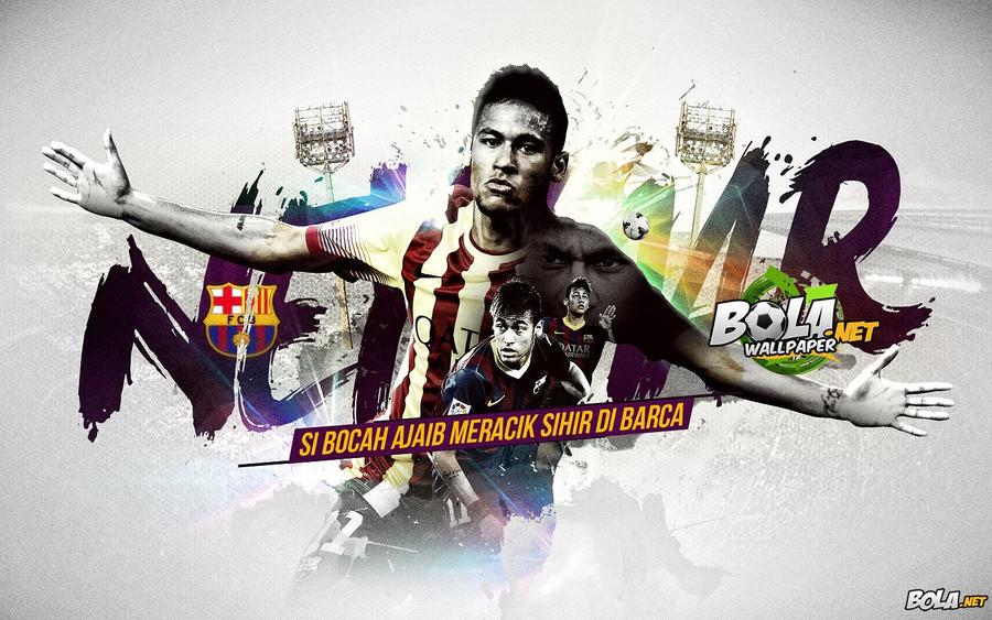 Neymar Jr By RGB7