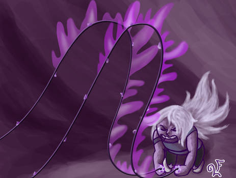 Requested: Amethyst