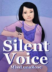 Silent Voice Cover 1 by MissLunaRose