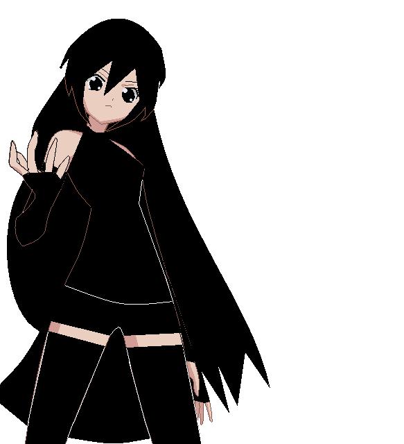 Yamanaka Ino By Rice Su On Deviantart: My Naruto Oc By SuzuPanda On DeviantArt