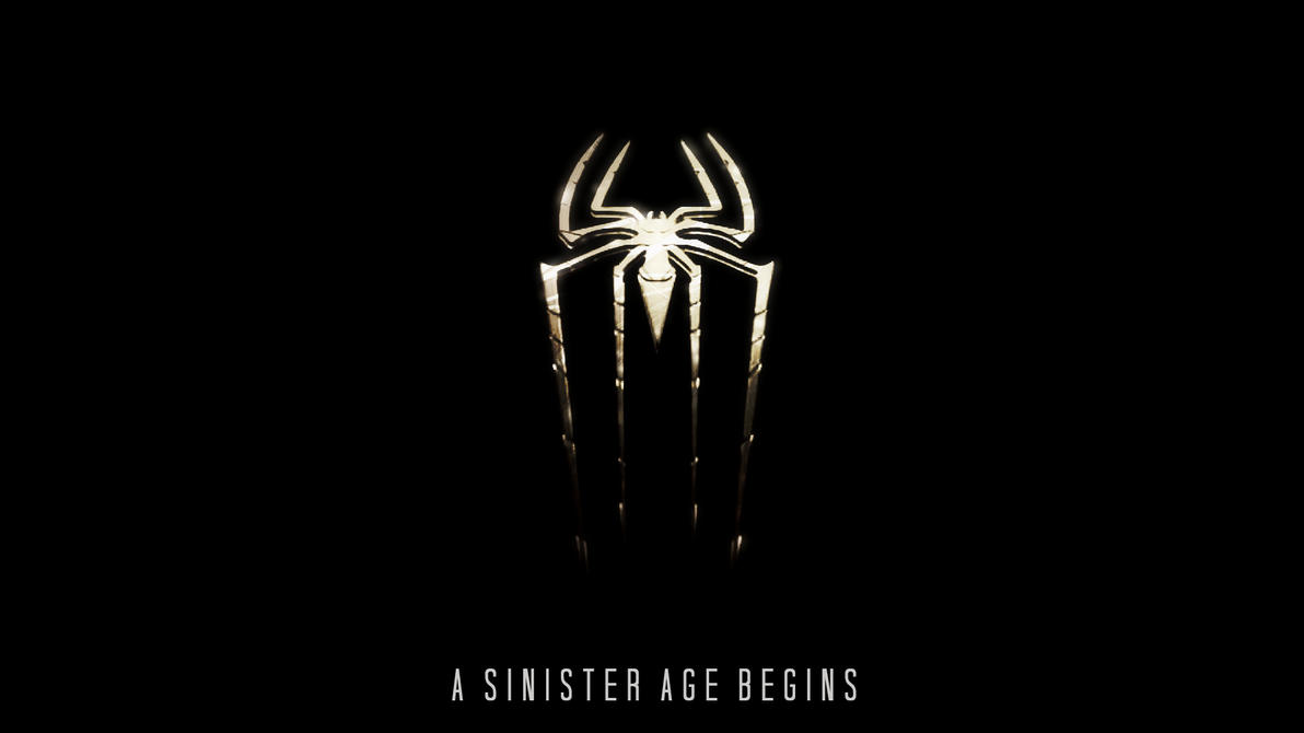 The Amazing Spider-Man 3 'A Sinister Age' Poster by TheDarkRinnegan