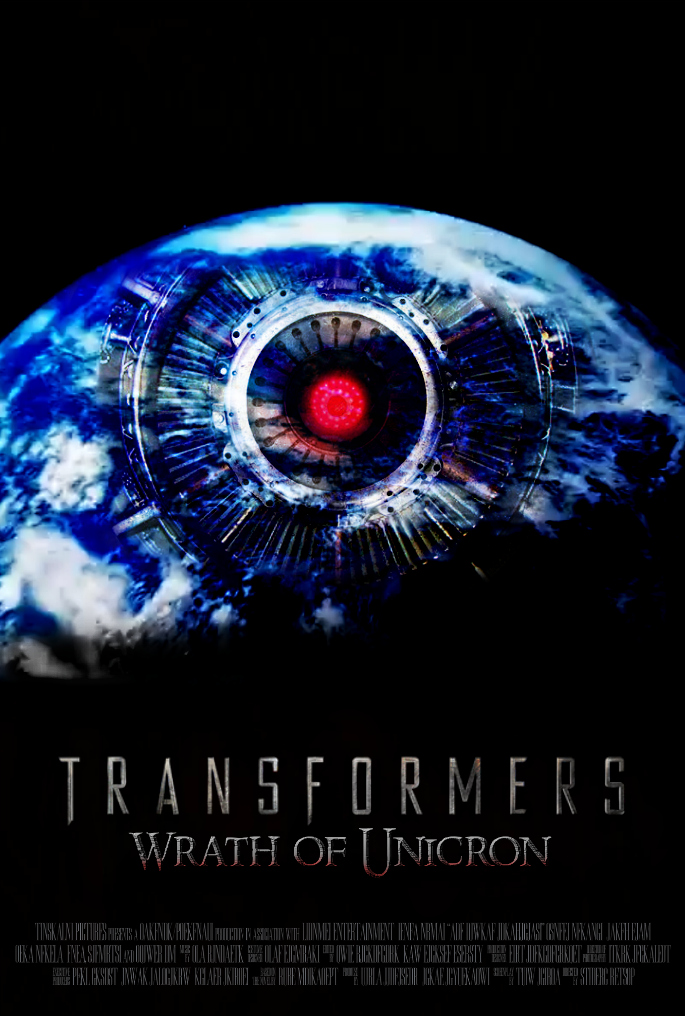 Transformers 5 Poster Transformers 5  wrath ofTransformers 5 Poster