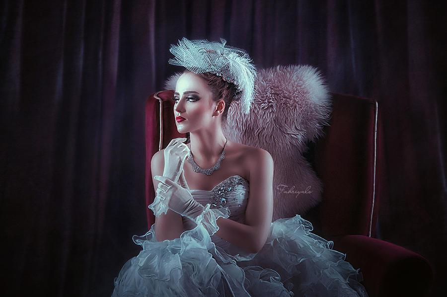 Untitled Julia's by RiFaSa