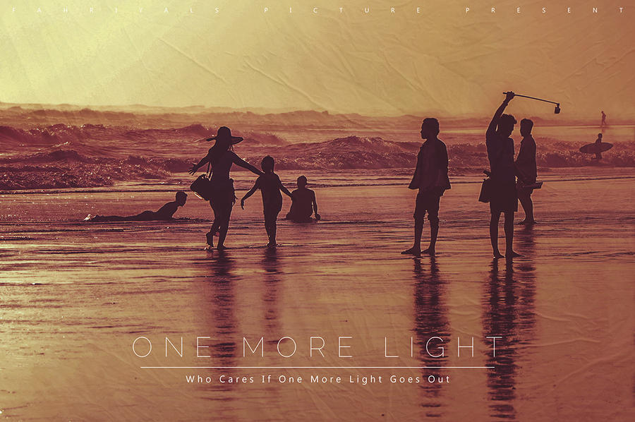 ONE MORE LIGHT by RiFaSa