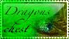 Dragonschest Stamp by Miarath