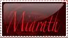 Miarath Stamp by Miarath