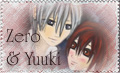 Zeki Stamp by Miarath