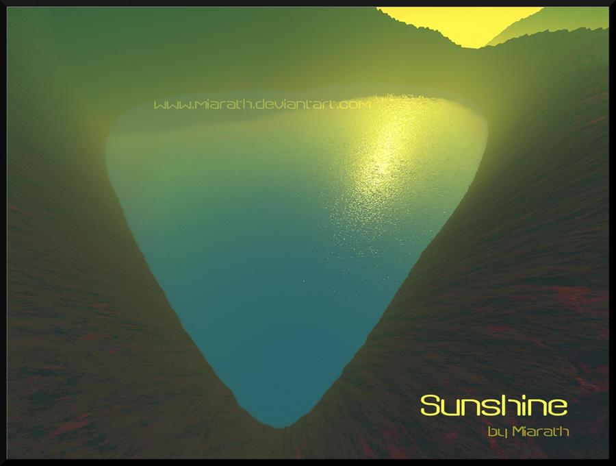 Sunshine by Miarath