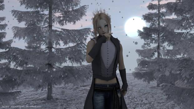Winter musings