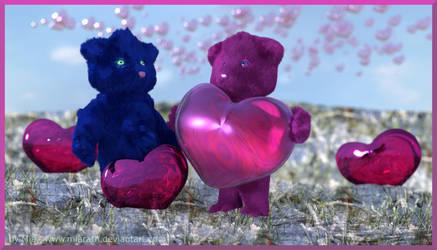 I Heart U by Miarath