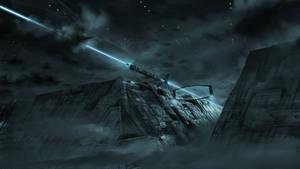 Tron Legacy Solar Sailer1