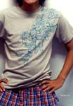 Tshirt : Custom4
