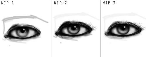 Single Eye WIP