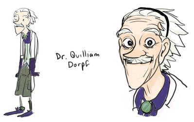 Quilliam