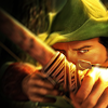 Icon Robin Hood by oogi1