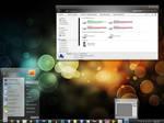 Concept Theme for Windows 7