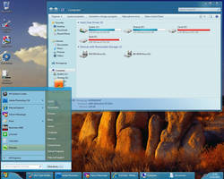 Windows Copenhagen for Windows 7