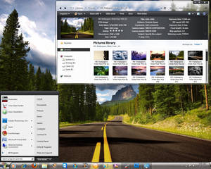 Lumens for Windows 7