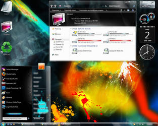 SiCo for Windows 7 by alkhan