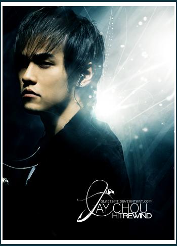 Jay Chou - Hit Rewind by glaciemi on DeviantArt Jay Chou 2012 Wallpaper
