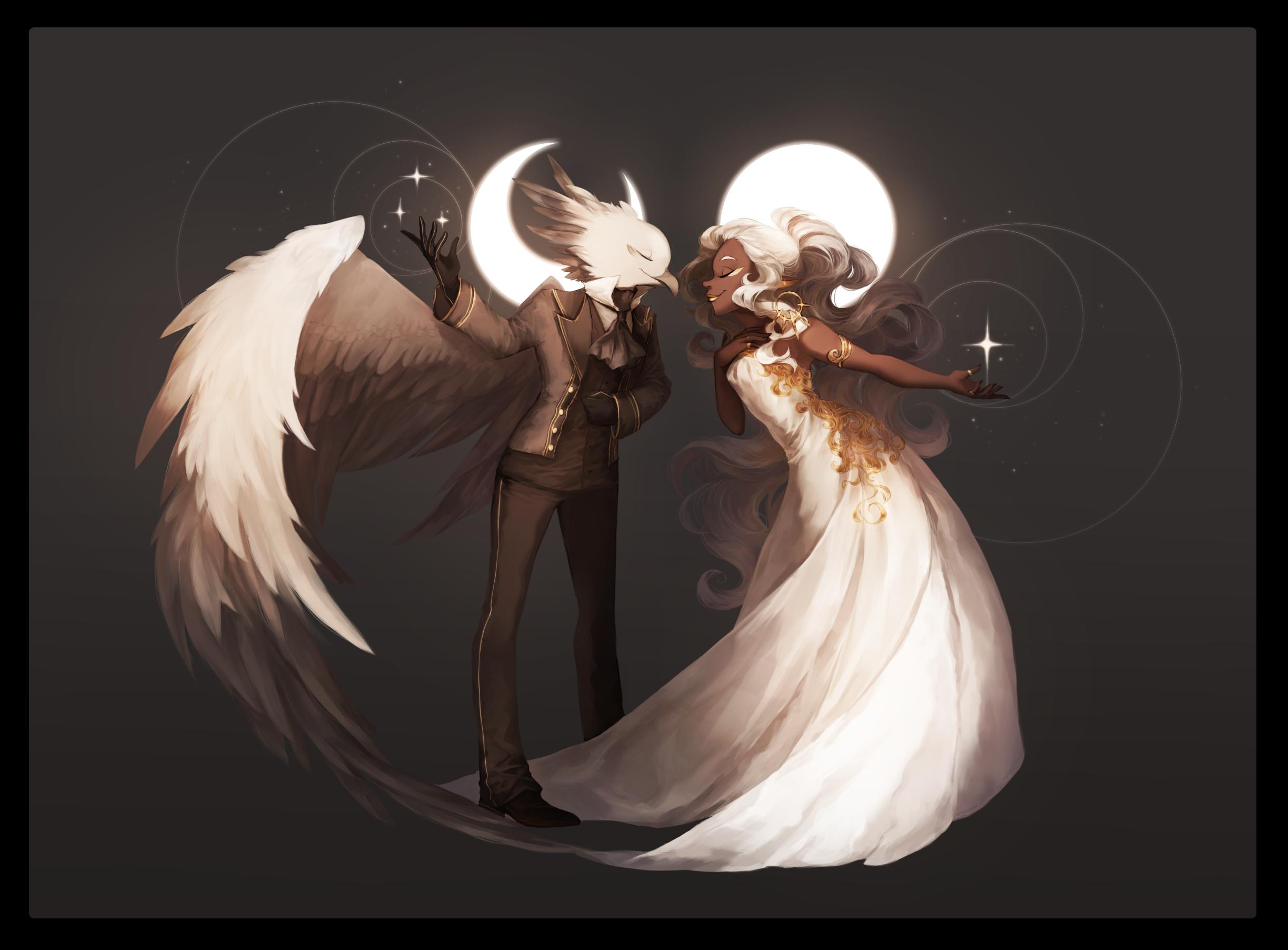 Moondance by Belkovich